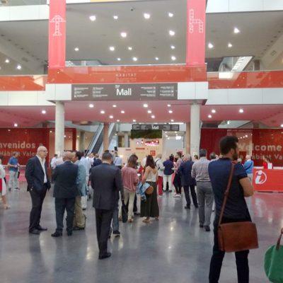 Feria Hábitat 2018
