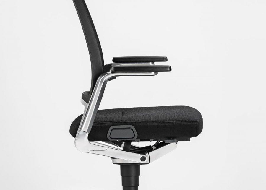 Brazos 3D sillón Vintage