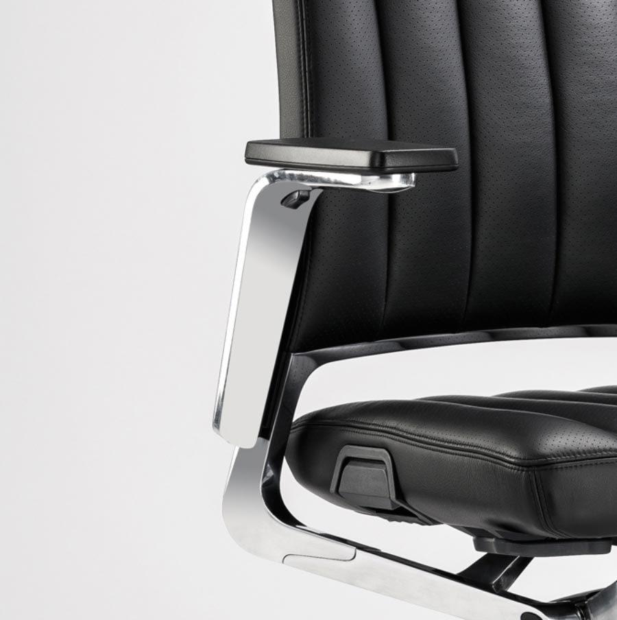 sillón Vintage delantera