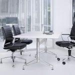 sillón Vintage despacho de dirección