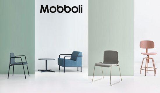Mobboli mobiliario contract