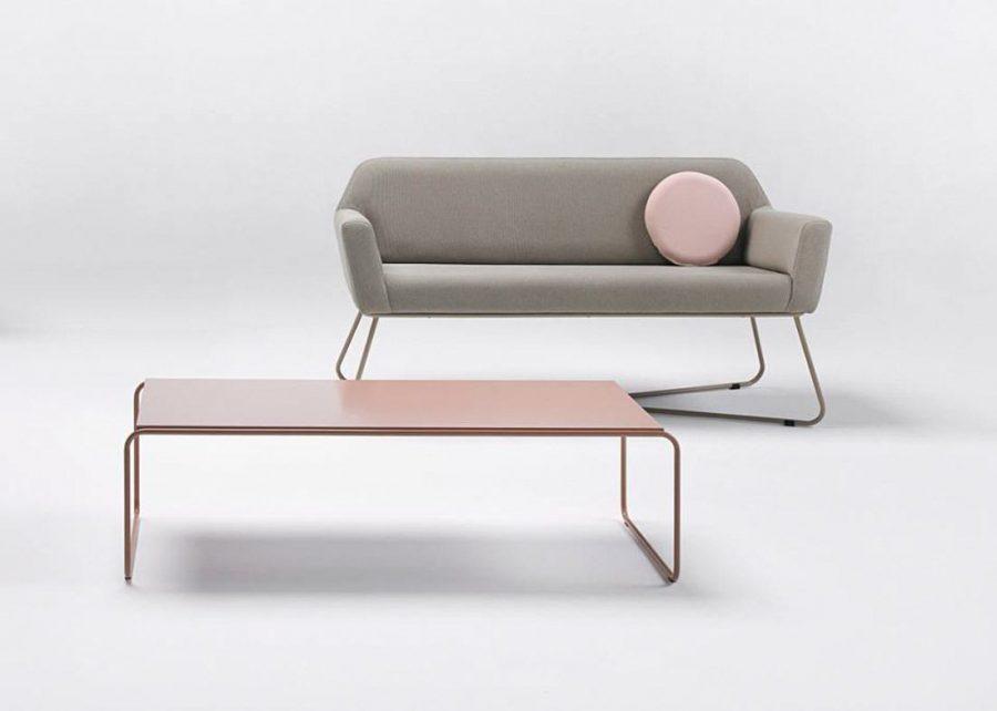 Mobboli sofá Japan salas de espera