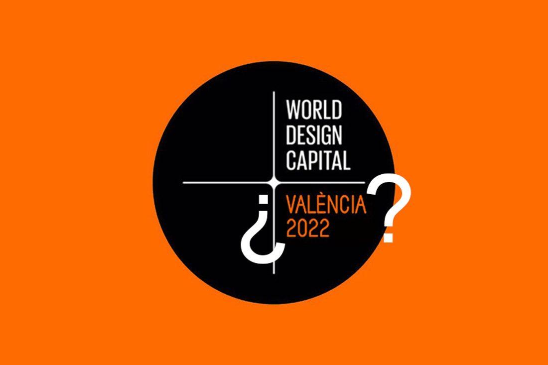 València, candidata a Capital Mundial del Diseño