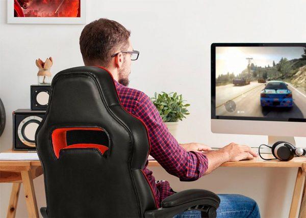 caracteristicas de una buena silla de gaming