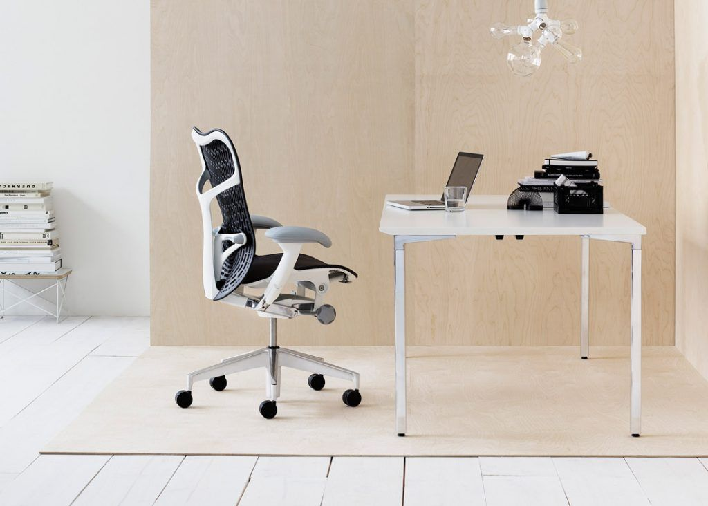 Silla Mirra2 de despacho