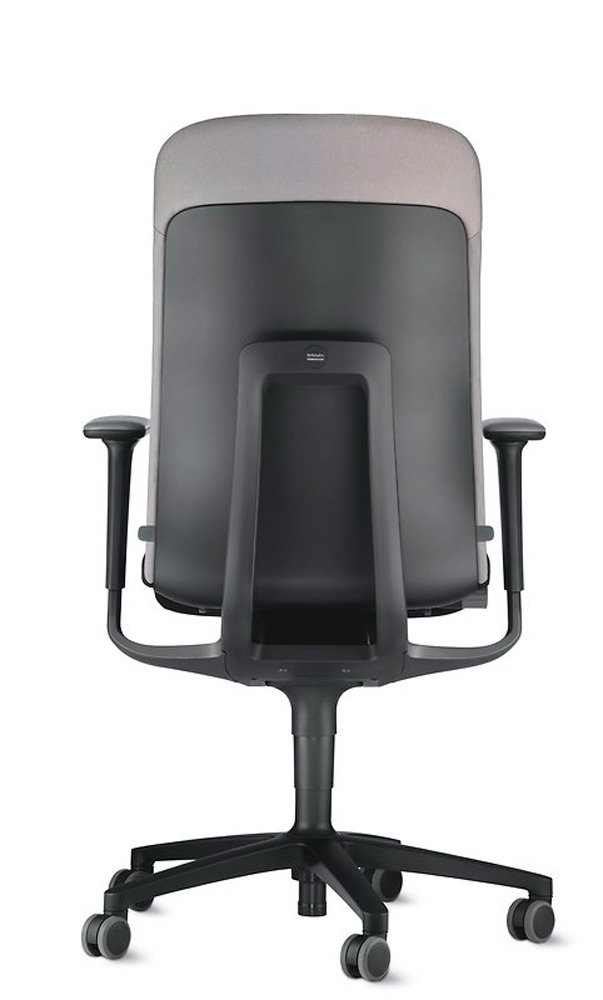 silla AT trasera