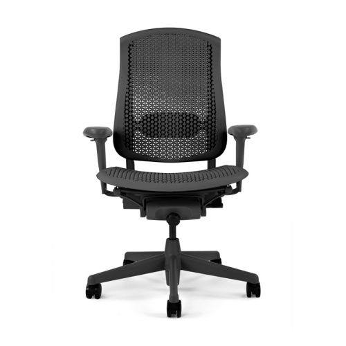 Silla Celle G1 Graphite