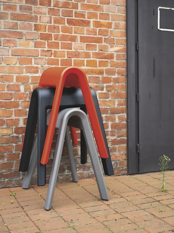sitzbock asiento apilables