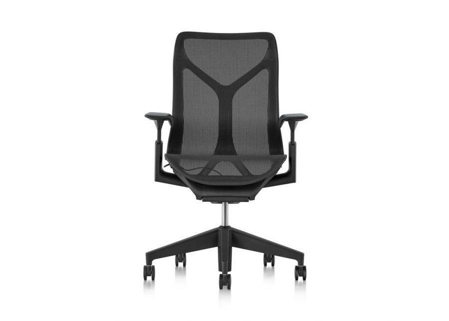 Silla Cosm Mid Back frontal