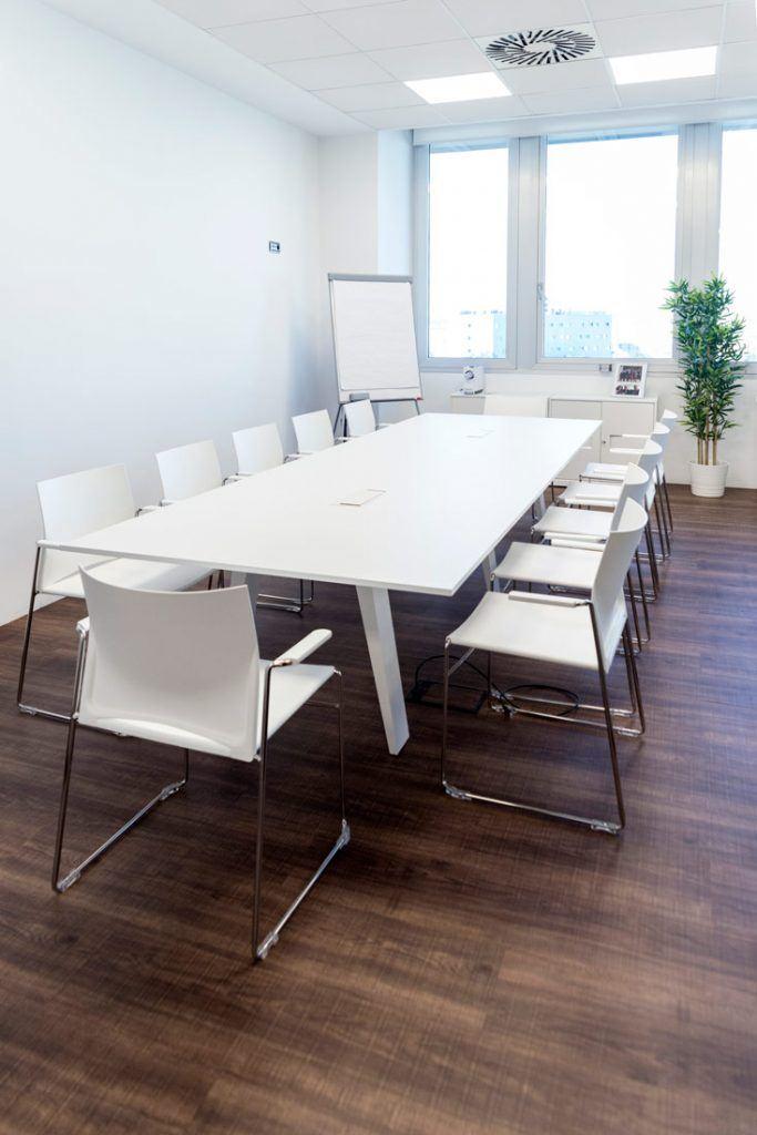 Sala de reuniones Grupo MGP