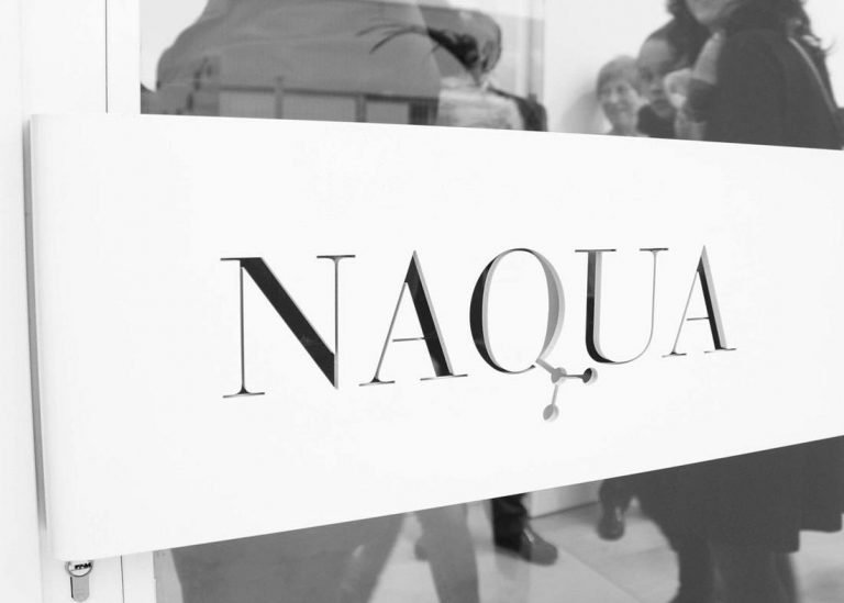 Instalaciones Naqua Cosmetics