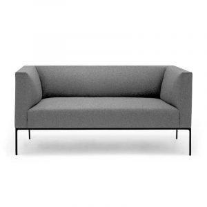 sofá raglan 2 plazas