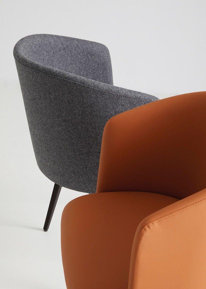 tapizado silla chelsea
