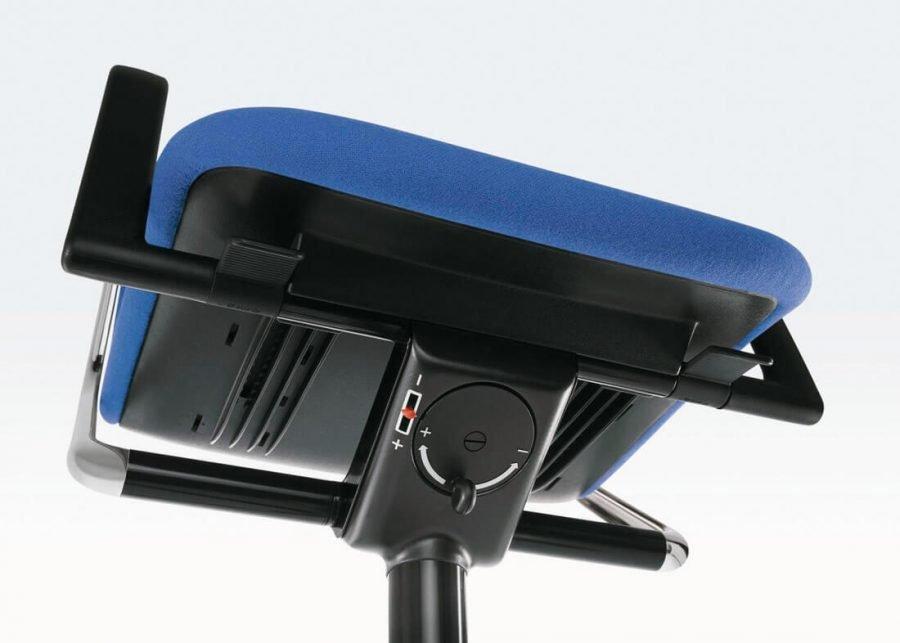 Detalle ajustes Silla FS 213/8