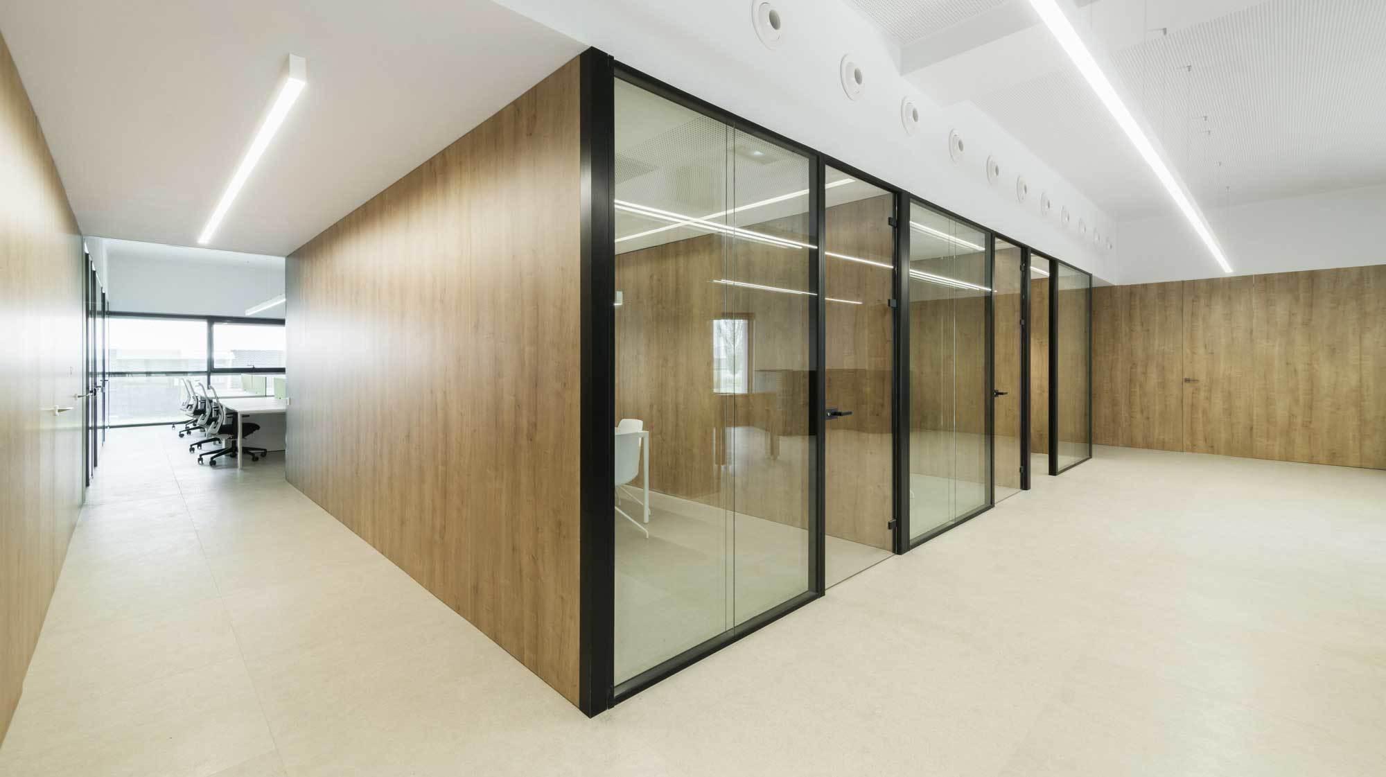 Ofival Equipamiento de oficinas