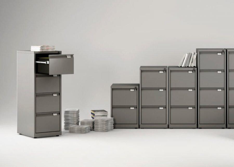 archivador-metalico-con-cajones-gris-oscuro