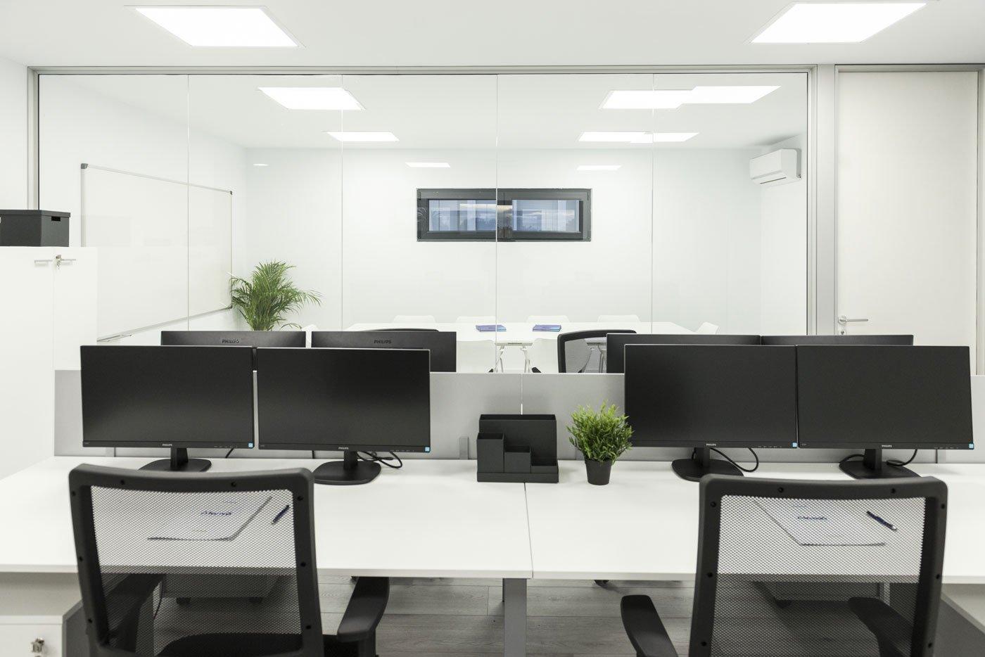 oficinas instalaciones grupo alonso