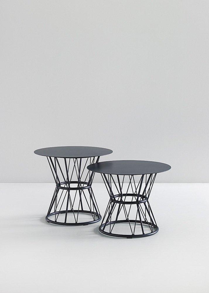 mesa atenea mobboli negro
