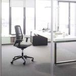 silla EVERYis1 EV251 Negro de oficina