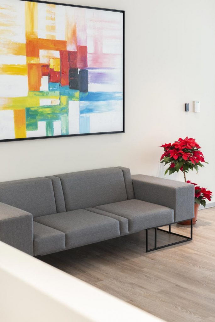 sofa elements recepcion grupo fulton