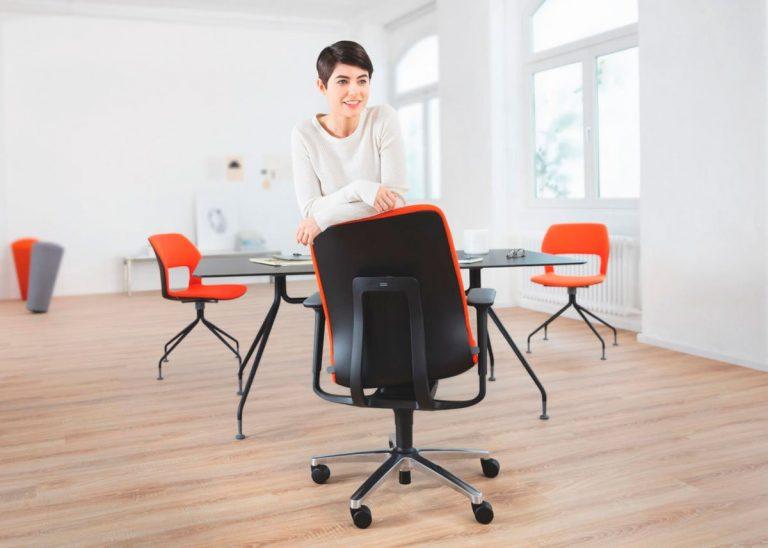 comprar una silla de oficina en València