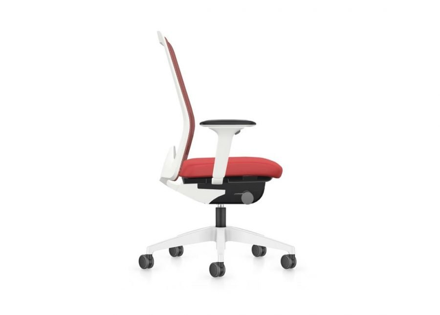 Silla EVERYis1 Colors vista lateral