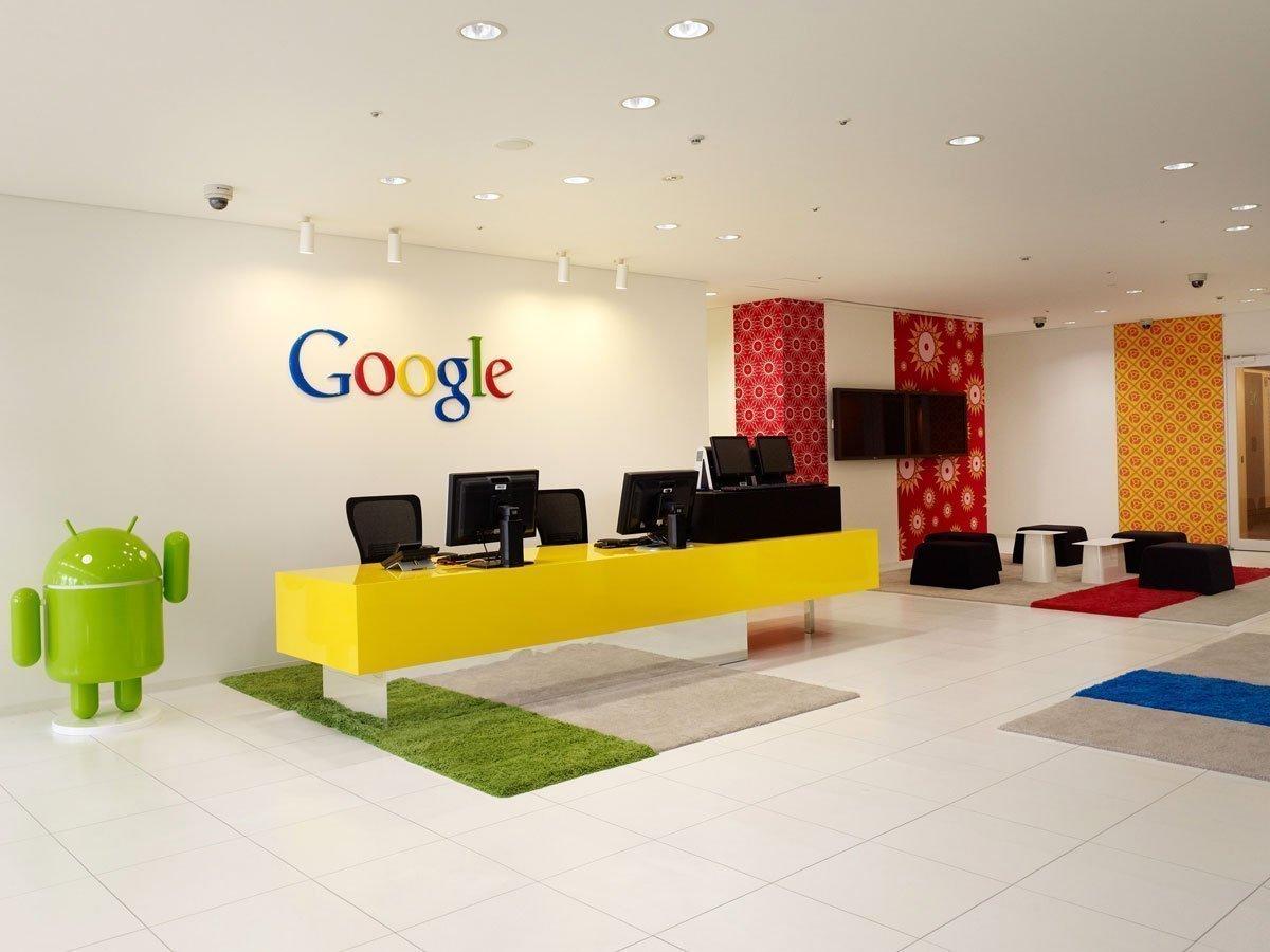 adaptar la decoración de la oficina a la imagen de marca