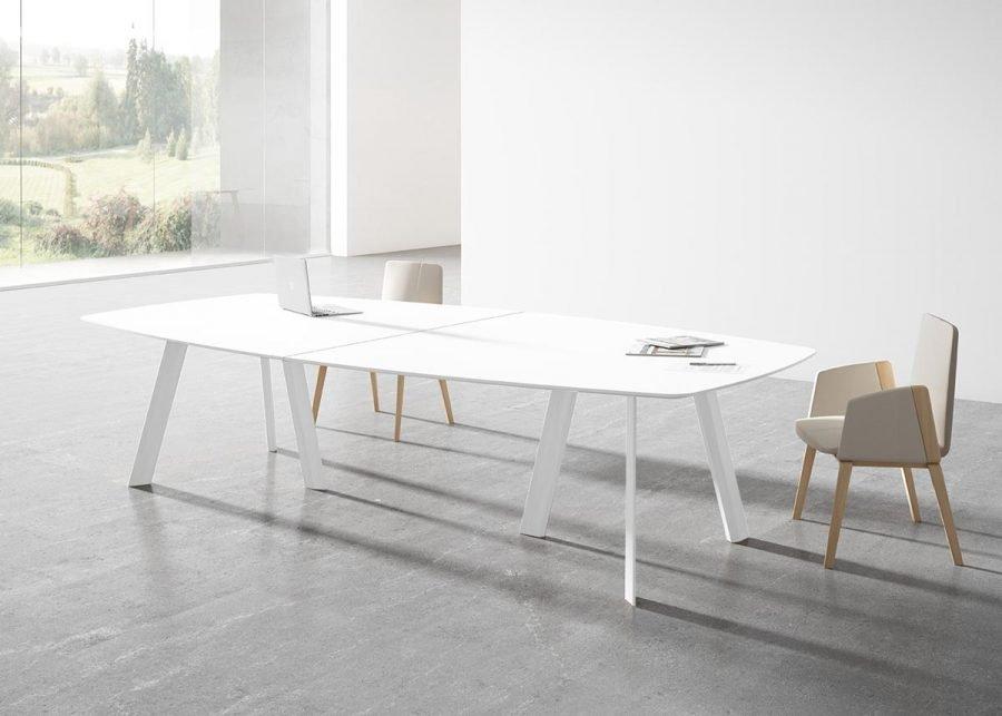 mesa eco meeting elíptica de Famo