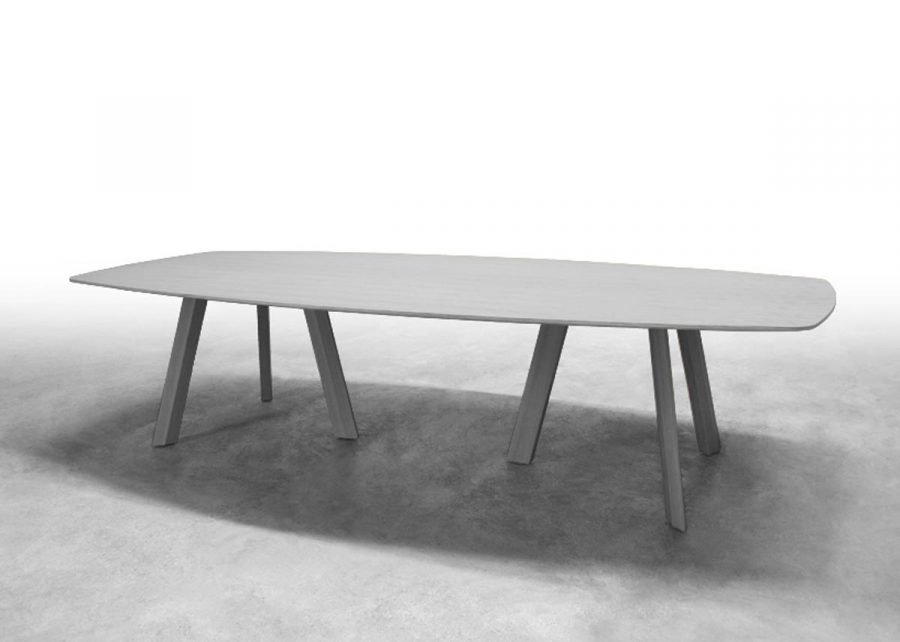 mesa eco meeting gris
