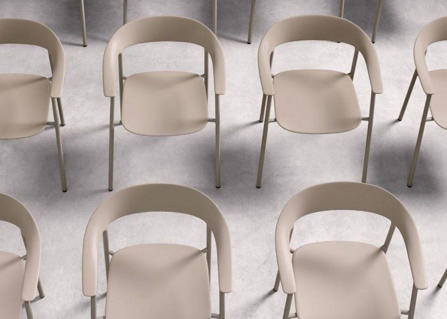 silla Arum conferencias