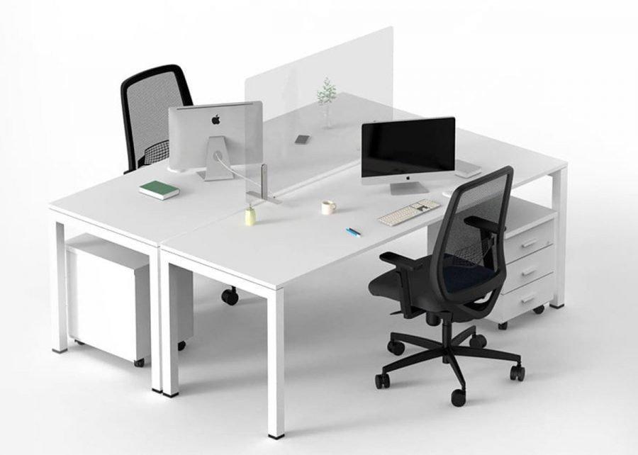silla peper operativa de oficina