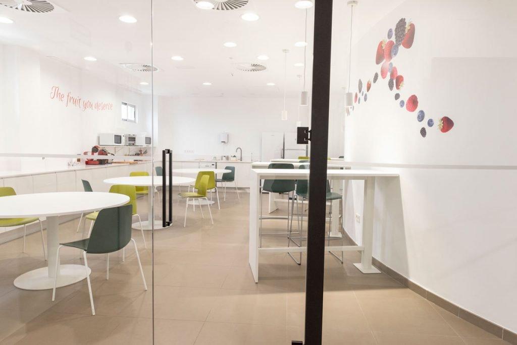 Zoma Office Disfressh Valencia