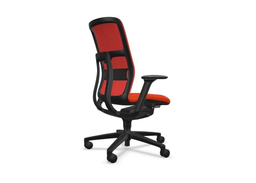 silla AT 187/71 negro 37/34