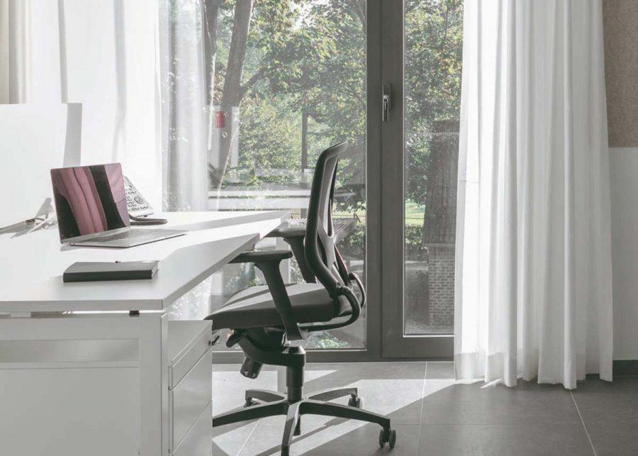 Silla IN 184/7 XP tapizado de oficina