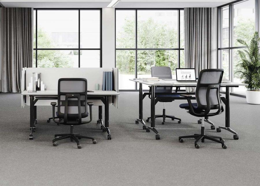 silla at operativa de oficina