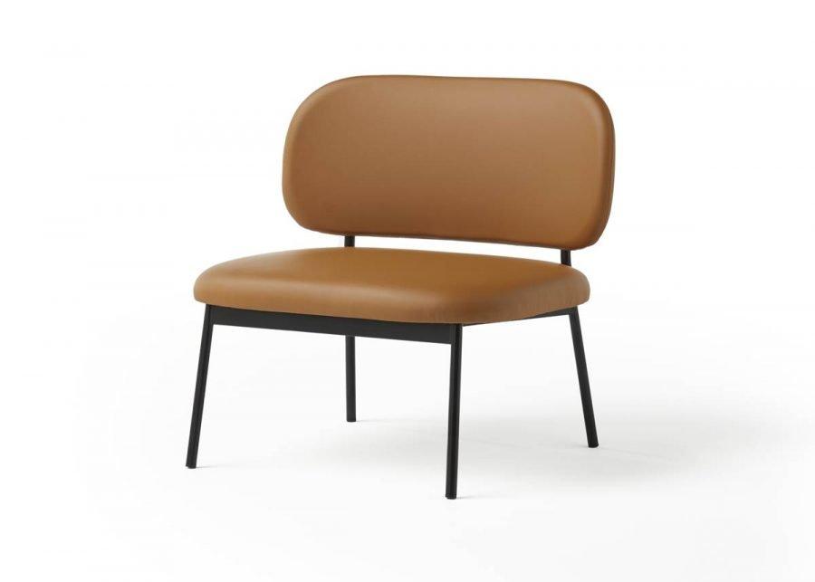 lobby chair RC metal
