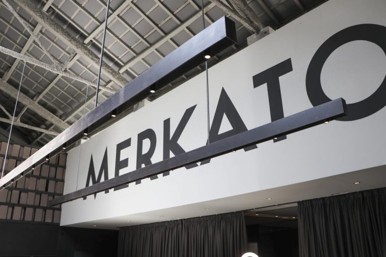 Merkato Hub Valencia