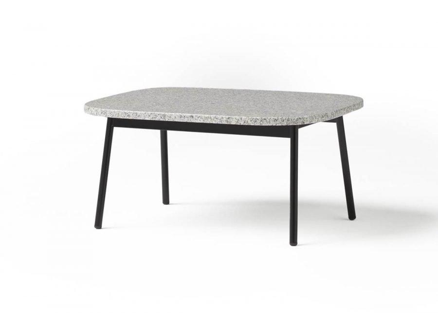 mesa auxiliar RC metal