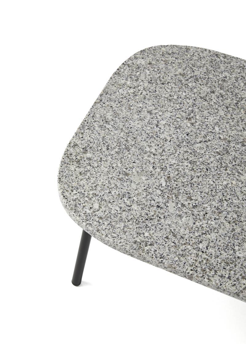 mesa auxiliar rc metal detalle sobre
