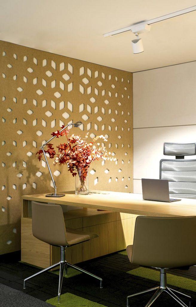 paneles acusticos decorativos de pared