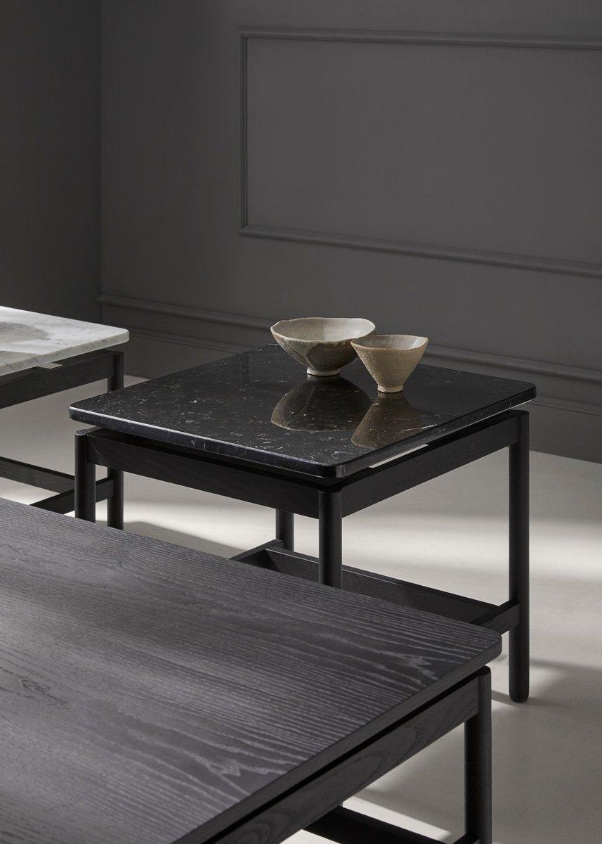 coleccion mesa rem marmol madera
