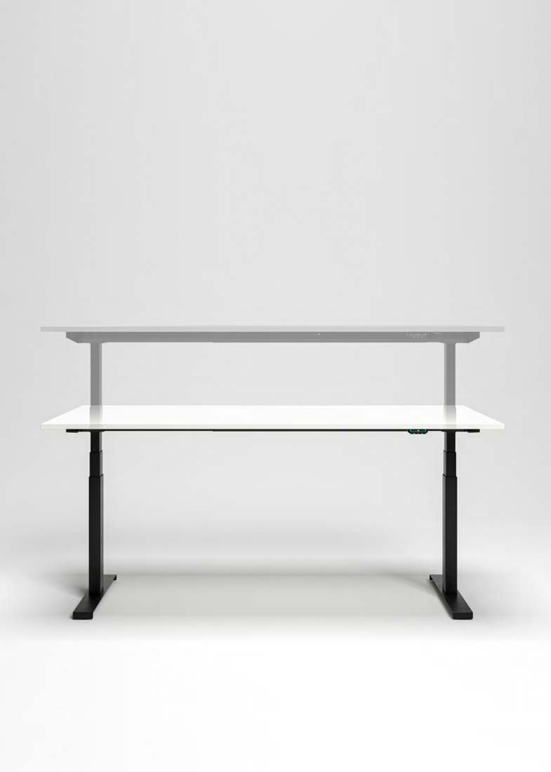 mesa elevable stand up