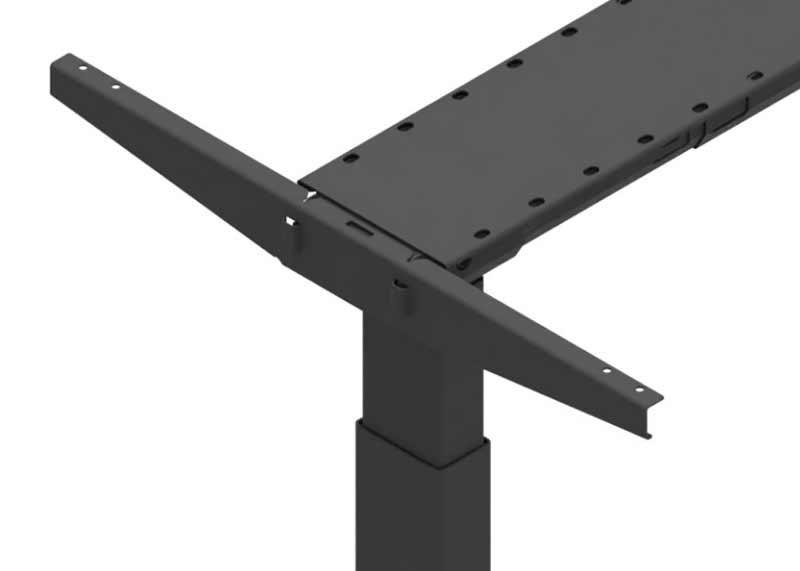 perfil superior mesa stand up
