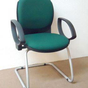 Silla K-2 verde