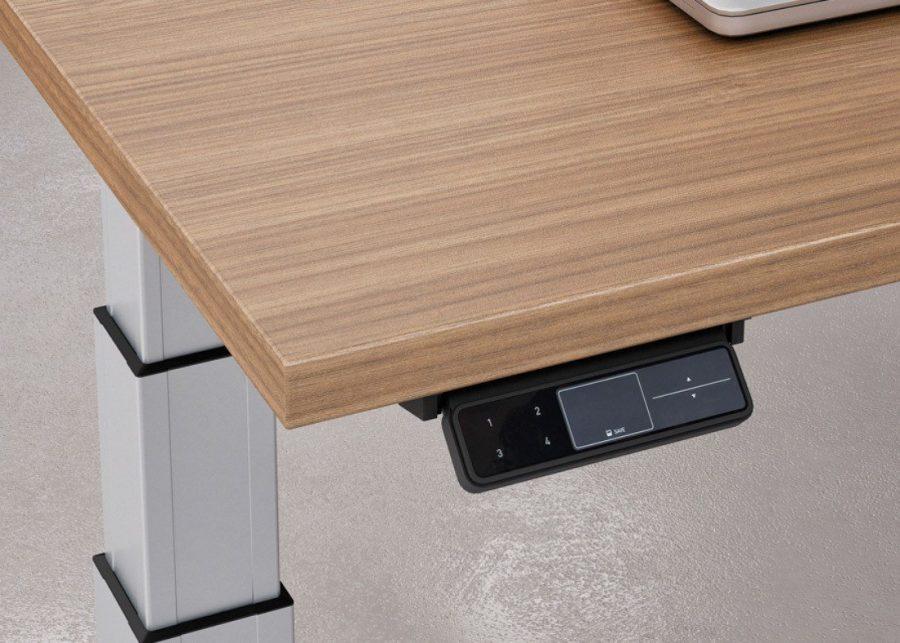 Mesa Sit&Stand Mando Opcional