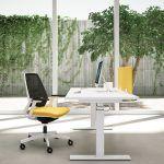 Mesa Sit&Stand Regulable en Altura