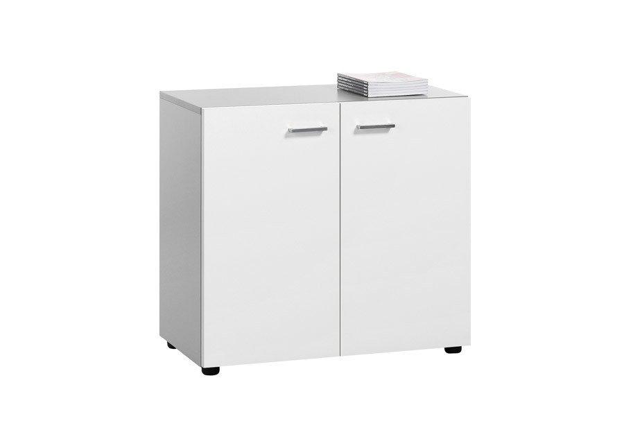armario bajo xp con puertas ofival equipamiento de oficina