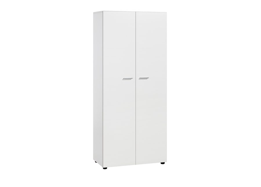 armario premier blanco alto