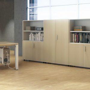 Archivo y almacenaje