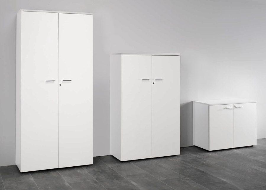 armarios premier blanco